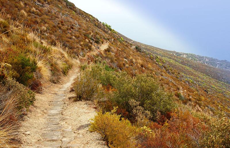pantelleria trek