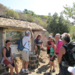 escursione in montagna pantelleria