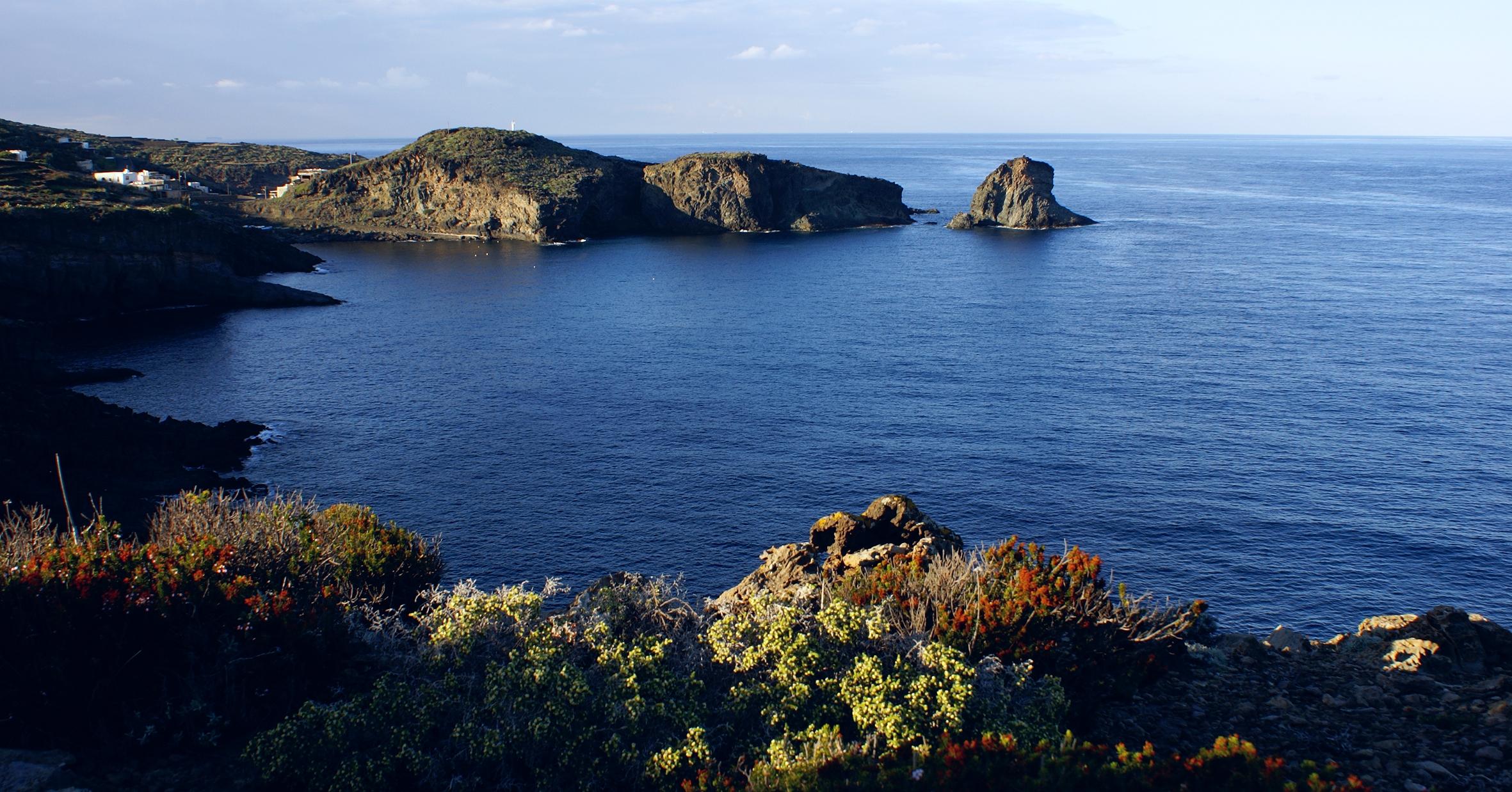 estate a pantelleria