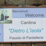 passito di pantelleria