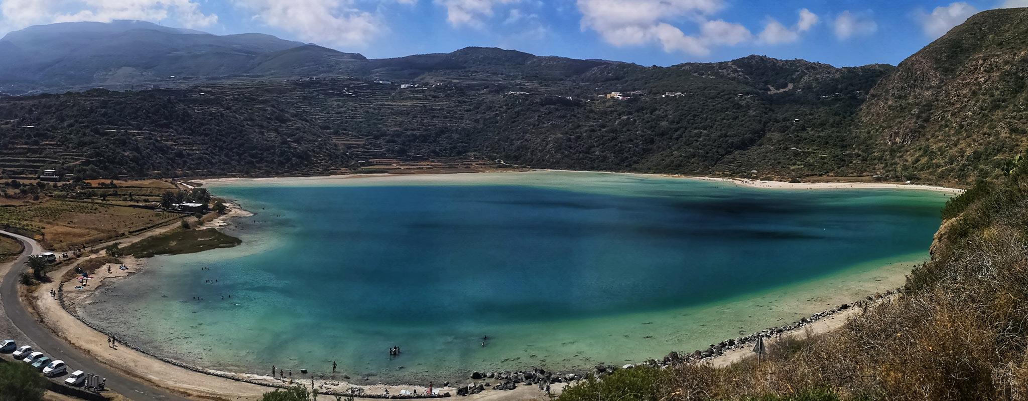 vacanze pantelleria
