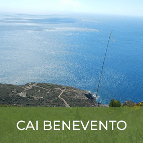 pantelleria trek cai benevento