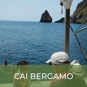pantelleria trek cai bergamo